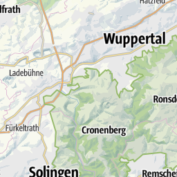 The 10 Top MTB Rides in Wuppertal find your trail
