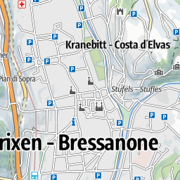 Christmas market at BressanoneBrixen