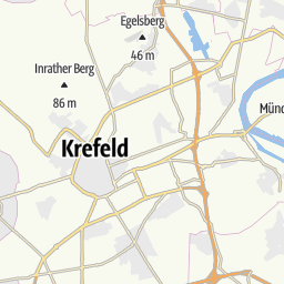The Top Hiking Trails in Krefeld