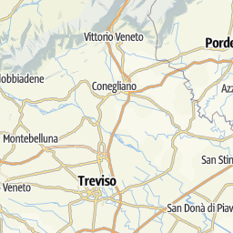 The 10 best Hikes in Treviso