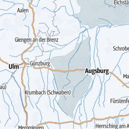 Len Augsburg avalanche info outdooractive com